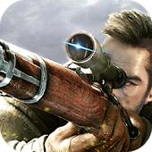 Sniper 3D Strike Assassin Ops - Gun Shooter Game MOD much money