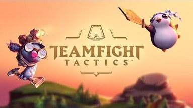 Teamfight Tactics mode is coming soon to mobile devices