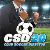 Club Soccer Director 2020 MOD free purchases