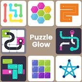 Puzzle Glow : Brain Puzzle Game Collection MOD many tips
