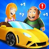 Car Business: Idle Tycoon - Idle Clicker Tycoon MOD свободные покупки