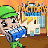 Idle Factory Tycoon MOD a lot of coins
