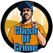 Clash of Crime Mad San Andreas MOD money