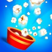 Popcorn Burst MOD unlimited coins