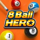 8 Ball Hero - Pool Billiards Puzzle Game MOD menu